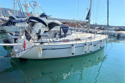 Bavaria Yachts 37 Cruiser for sale in France for €70,000 (£63,042)