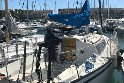 Dufour Yachts 2800 for sale in  for €7,500 (£6,755)