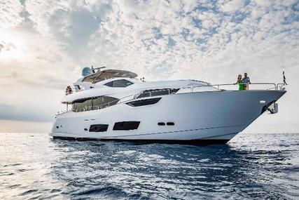Sunseeker 95 Yacht for sale in United Kingdom for £6,360,000