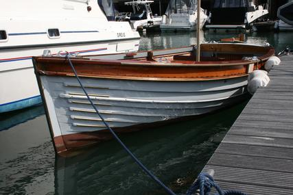 Custom 16' Motor Launch for sale in United Kingdom for £6,950