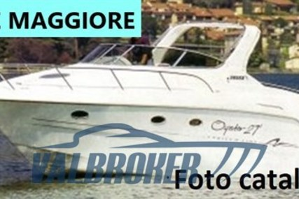Sessa Marine OYSTER 27 for sale in Italy for €34,500 (£31,071)