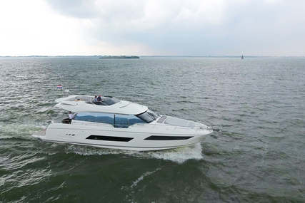 Prestige Yachts 680S #05 for sale in Netherlands for €1,985,000 (£1,787,692)