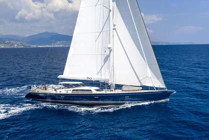 CNB Bordeaux LADY 8 for charter in  from €34,000 / week