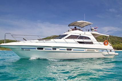 Sealine 450 for sale in Thailand for $159,000 (£123,555)