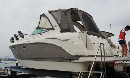 Image of Chaparral 310 Signature for sale in Singapore for $81,000 (£62,100) Singapore