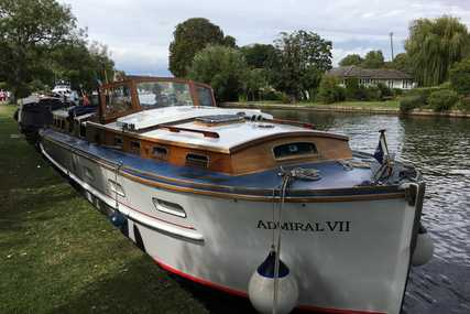Broom Admiral VII for sale in United Kingdom for £39,950