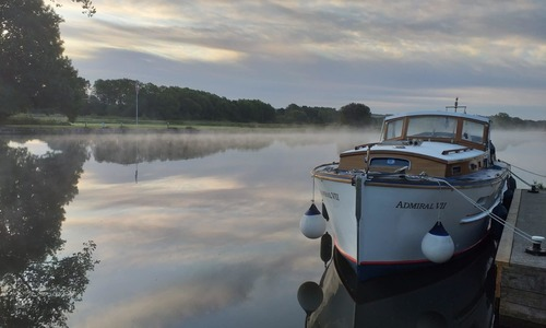 Image of Broom Admiral VII for sale in United Kingdom for £45,000 Henley on Thames, United Kingdom
