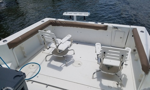 Image of Sportcraft 3010 Express for sale in United States of America for $42,000 (£32,517) Saint Petersburg, Florida, United States of America