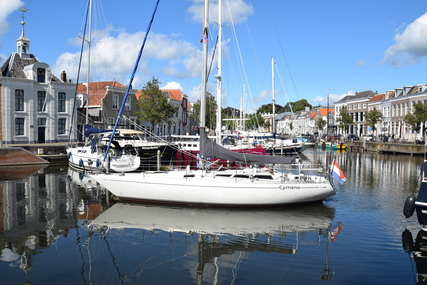 Noray 38 for sale in Netherlands for €34,950 (£31,928)