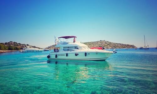 Image of Jeanneau Prestige 46 for sale in Croatia for €225,000 (£206,242) Croatia