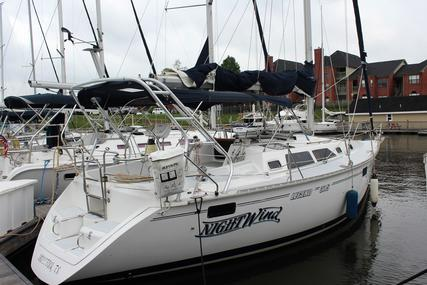 Hunter 37.5 for sale in United States of America for $49,900 (£38,690)