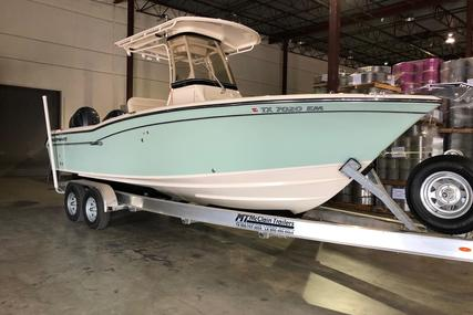 Grady-White 257 Fisherman for sale in United States of America for $135,000 (£103,500)