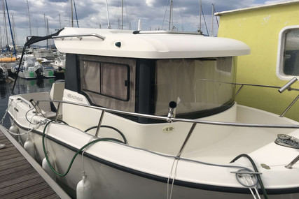 Quicksilver 605 Pilothouse for sale in France for €34,900 (£31,439)