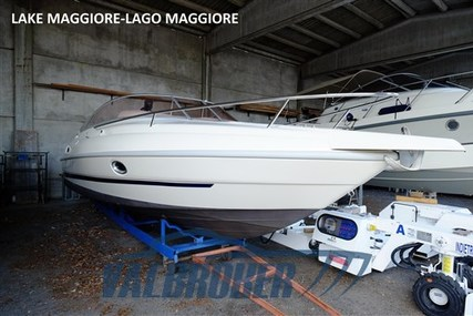 Cranchi Turchese 24 for sale in Italy for €22,000 (£20,078)