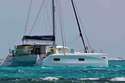 Outremer (FR) 45 for sale in  for €609,000 (£558,229)