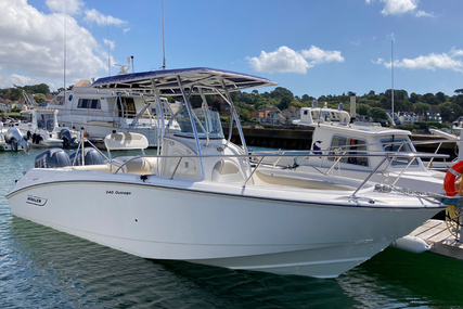 Boston Whaler 240 Outrage for sale in United Kingdom for £65,000