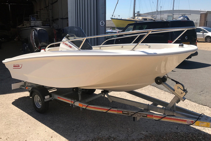 Boston Whaler 130 SUPERSPORT for sale in United Kingdom for £15,000