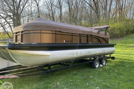 Bennington 25ssrx premium for sale in United States of America for $61,200 (£46,571)