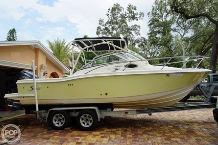 Scout 242 Abaco for sale in United States of America for $46,900 (£33,903)