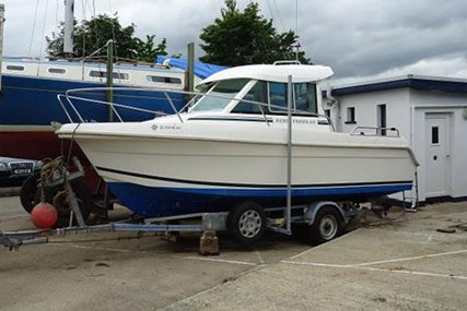 Jeanneau Merry Fisher 625 for sale in United Kingdom for £14,995