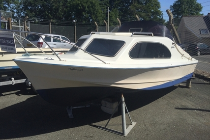 Shetland 535 with 50 hp suzuki four stroke for sale in United Kingdom for £3,950