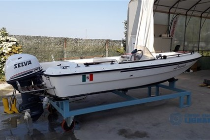 MOLINARI 47.5 for sale in Italy for €6,500 (£5,936)