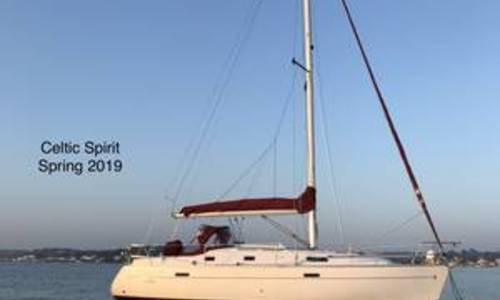 Image of Beneteau Oceanis 331 Clipper for sale in United Kingdom for £39,995 Poole, United Kingdom