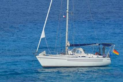 Moody 422 CC for sale in Greece for €63,500 (£57,445)