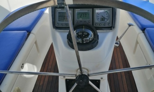 Image of Bavaria Yachts 39 for sale in Spain for €61,500 (£56,127) Torrevieja, Spain