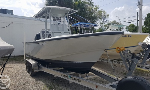 Image of Boston Whaler Justice 24 for sale in United States of America for $116,000 (£89,808) Deerfield Beach, Florida, United States of America