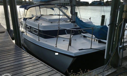 Image of Endeavour Cat 30 for sale in United States of America for $42,500 (£33,312) Galveston, Texas, United States of America