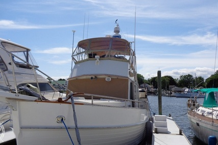 Grand Banks 42 MY for sale in United States of America for $229,900 (£162,654)