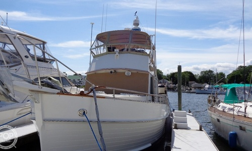 Image of Grand Banks 42 MY for sale in United States of America for $229,900 (£165,580) Warwick, Rhode Island, United States of America