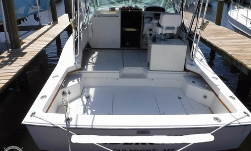 Image of North Coast 31 Express for sale in United States of America for $44,500 (£34,452) Gulfport, Mississippi, United States of America