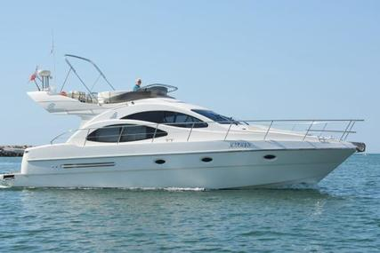 Azimut Yachts 42 for sale in Portugal for €125,000 (£114,165)