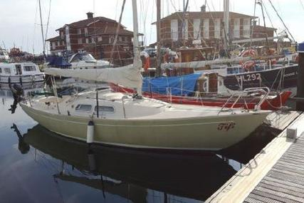 MARIEHOLM international folkboat for sale in United Kingdom for £7,495