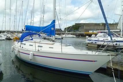 Sadler 34 for sale in United Kingdom for £34,950