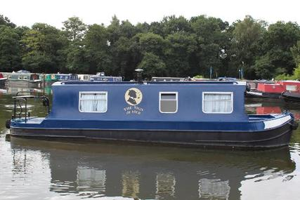 Narrowboat Midway 265 for sale in United Kingdom for £18,950