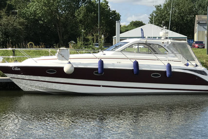 Hardy Marine Seawings 355 for sale in United Kingdom for £74,995