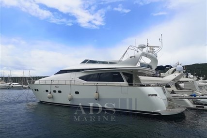 FIPA ITALIANA YACHTS Maiora 20 FIRST OWNER for sale in Croatia for €498,000 (£448,471)