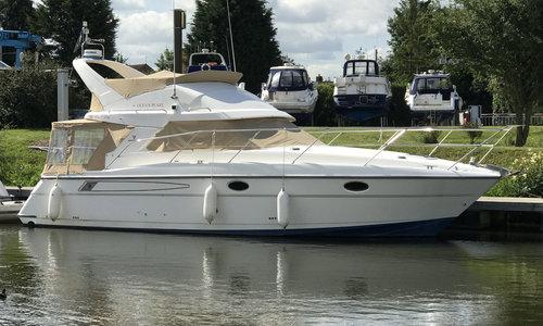 Image of Fairline Brava 36 for sale in United Kingdom for £69,500 Farndon Marina, United Kingdom