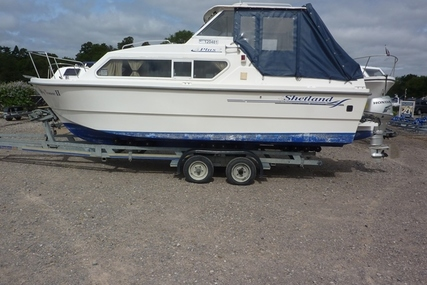 Shetland 4+2 for sale in United Kingdom for £16,950
