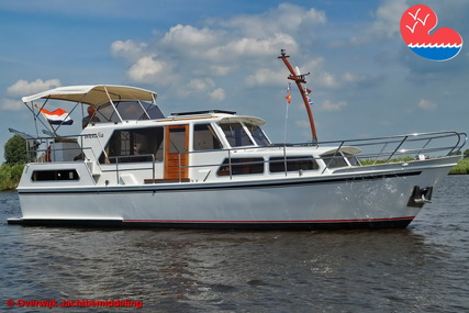 Tjeukemeer 1120 AK for sale in Netherlands for €49,500 (£44,485)