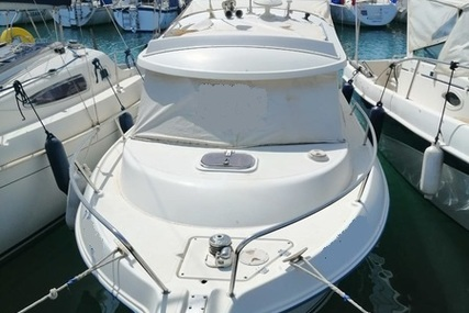 Quicksilver 650 CAMPING for sale in Spain for €14,500 (£12,922)