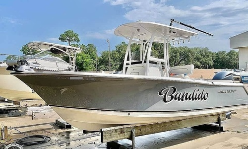 Image of Sea Hunt Ultra 234 for sale in United States of America for $62,200 (£47,687) Eglin, Florida, United States of America