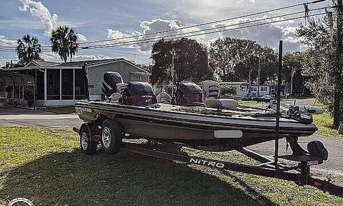 Image of Nitro Z-7 for sale in United States of America for $23,250 (£18,084) Lake Wales, Florida, United States of America