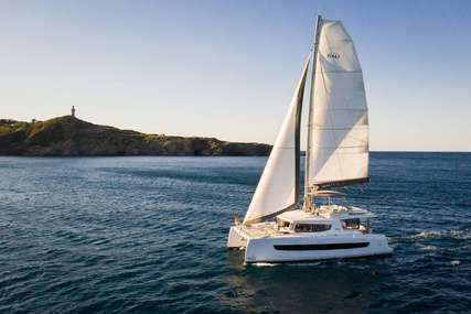 Catana KITTIWAKE for charter in  from $17,000 / week