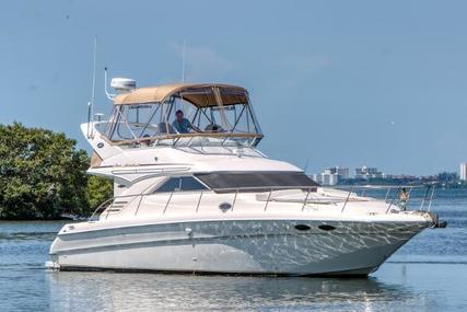 Sea Ray 400 Sedan Bridge for sale in United States of America for $138,900 (£106,053)