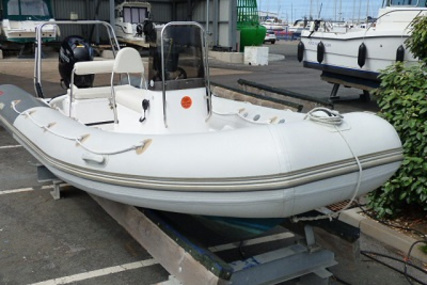 Europa sport R520 Rib for sale in United Kingdom for £12,500