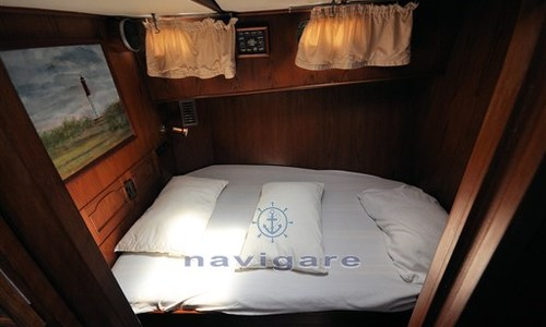 Image of Sea Ranger 46 for sale in Italy for €130,000 (£118,602) Toscana, Italy